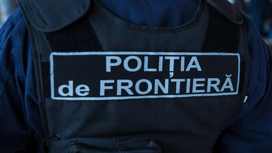 Operațiune cu focuri de armă la frontiera moldo-ucraineană. Au fost rănite patru persoane