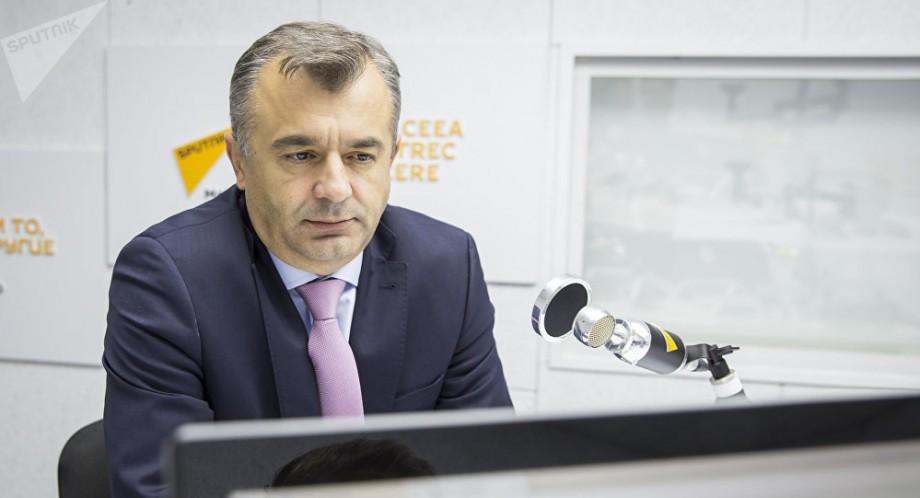 """Stamate: """"Rămânem pe poziție."""" Deputat ACUM: """"Din culise, tot se pregătește pentru a pune prim-ministrul tehnocrat Ion Chicu"""""""