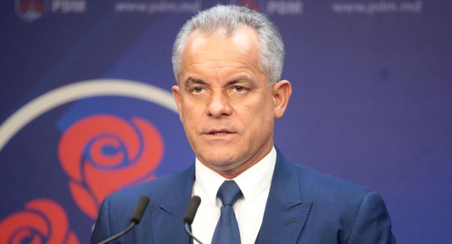 Instanța din Moscova a dispus arestarea lui Vlad Plahotniuc. Acesta urmează să fie extrădat în Rusia