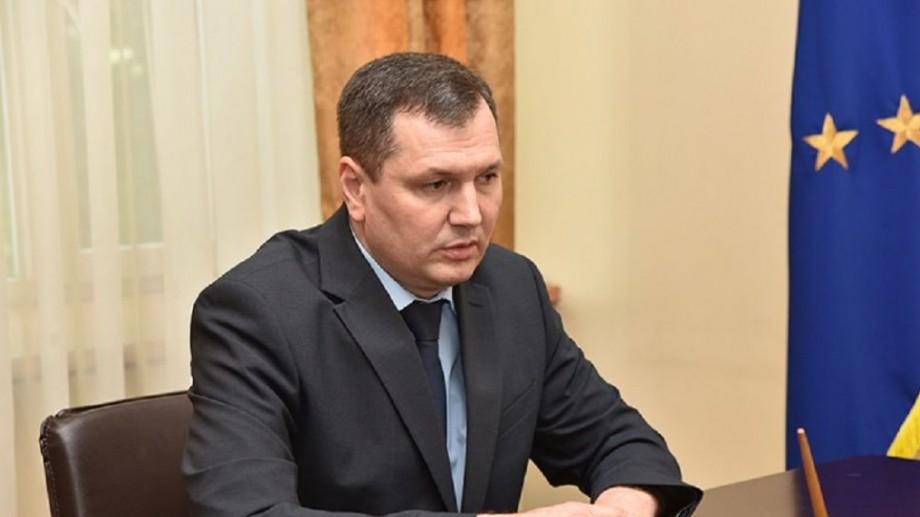 """(video) Profilul noului ministru al finanțelor, potrivit lui Chiril Moțpan: """"A protejat afacerile de familie și a prietenilor"""""""