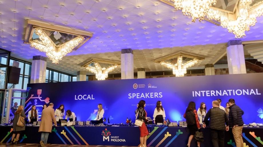 Sectorul care crește economia și produce viitorul – în centrul evenimentului Moldova Automotive Days 2019