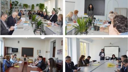 Deputații revin în ședință mâine, după-amiază. Maia Sandu își va angaja răspunderea asupra proiectelor