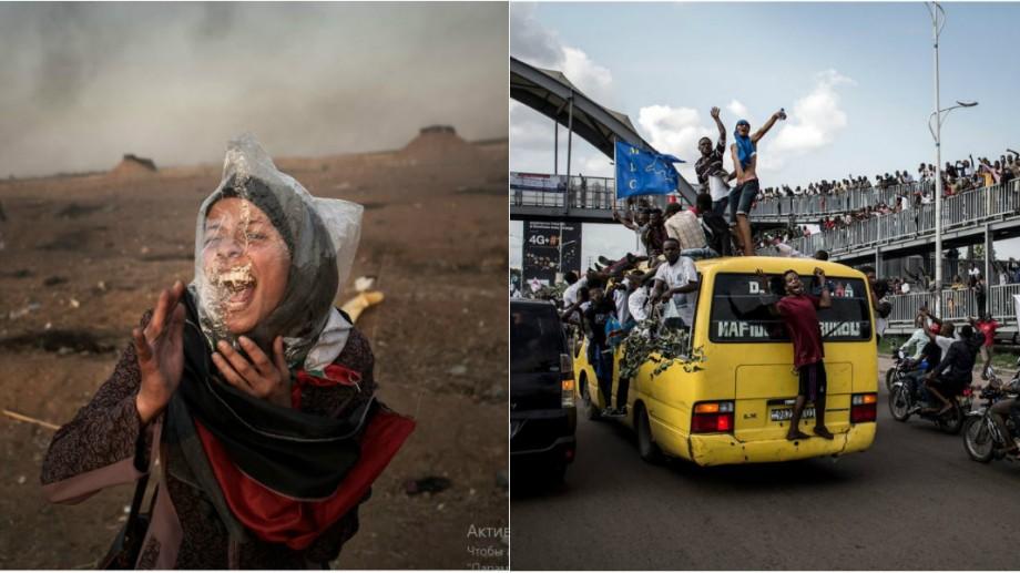 (foto) Au fost desemnate numele celor mai buni fotografi, potrivit Pictures of the Year International