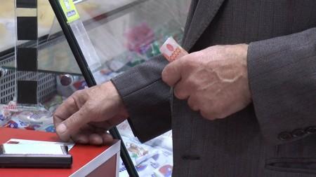 În Chișinău a fost depășit pragul de 25 %, ceea ce înseamnă că scrutinul de azi este valid!
