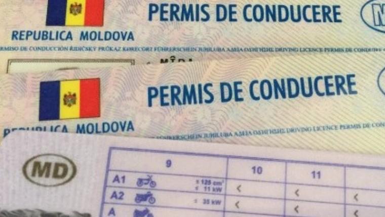 Începând cu 10 ianuarie, permisele de conducere obținute în Moldova vor fi convertibile în Italia