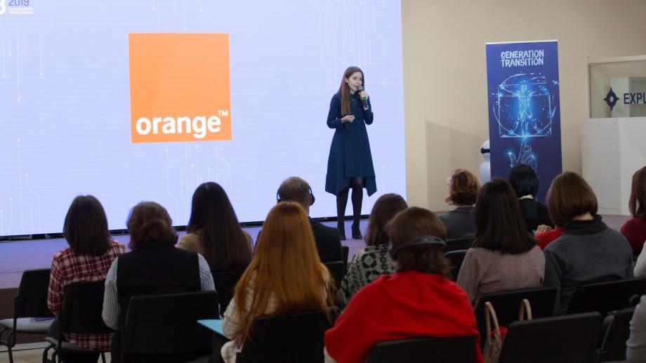 (foto) Promovarea şi susţinerea femeilor antreprenoare constituie o direcție strategică a companiei Orange