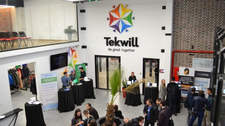 La Tekwill se va desfășura Moldova Cyber Week 2019. Cine vor fi speakerii și cum te poți înregistra gratuit