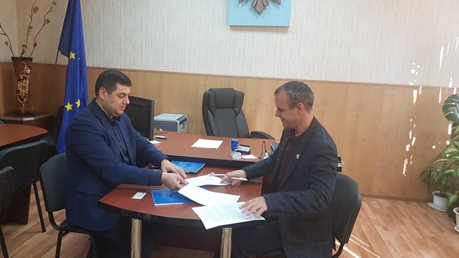 Universitatea Tehnică a Moldovei își consolidează colaborarea cu instituțiile vocațional-tehnice