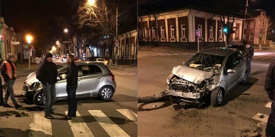 Astăzi marcăm Ziua mondială a comemorării victimelor accidentelor rutiere. Câte persoane au decedat în Moldova în anul 2019