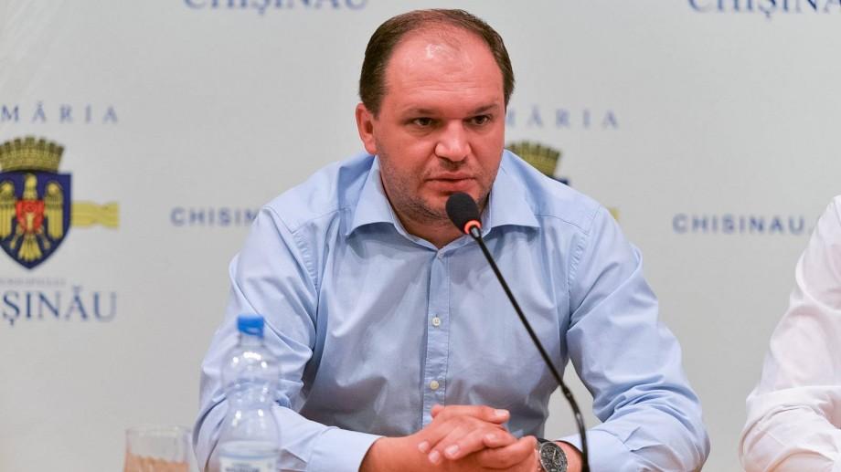 (video) Chișinău, oficial, ai primar! Mandatul socialistului Ion Ceban a fost validat