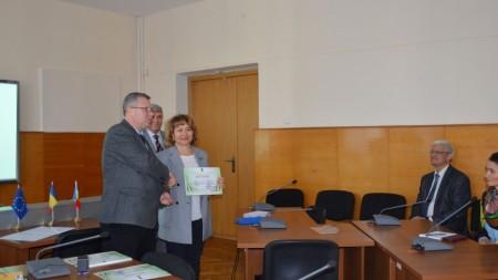 Semafoare inteligente la Chișinău. Primele 22 din 180 de intersecții semaforizate au fost modernizate