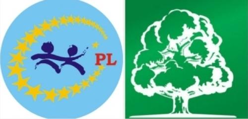 Două partide, foste rivale pe dreapta politică, organizează o acțiune comună de Ziua Unirii