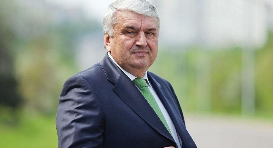 (video) O stradă a fost numită în cinstea fostului primar de Chișinău, Serafim Urechean. În ce localitate se află aceasta