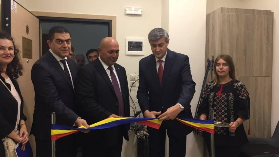 În Grecia a fost inaugurat un Consulat Onorific al Republicii Moldova. Unde se află și ce presupune acesta