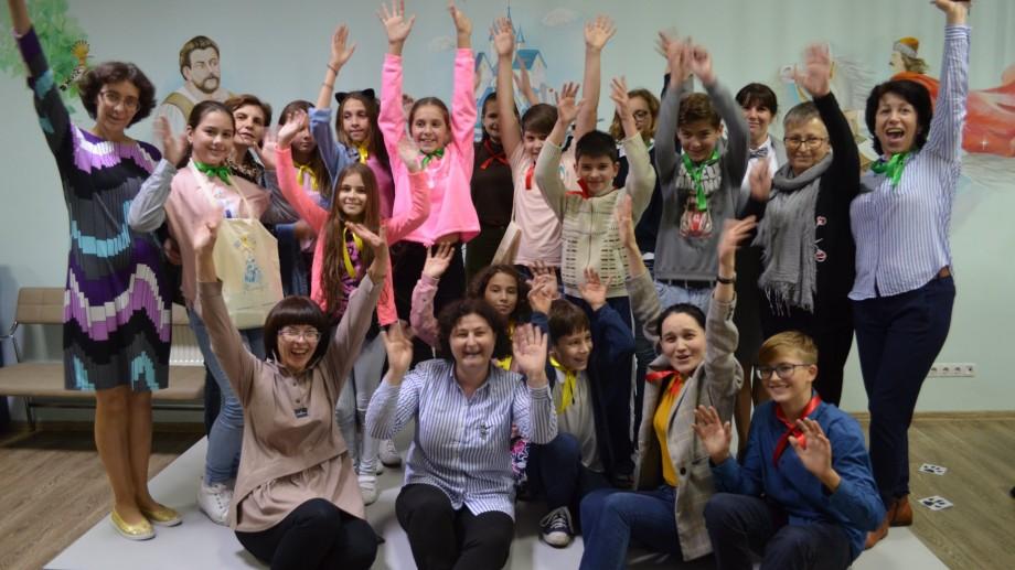 """Pune-ți creativitatea la încercare și participă la un concurs lansat de Biblioteca Națională pentru Copii """"Ion Creangă"""""""