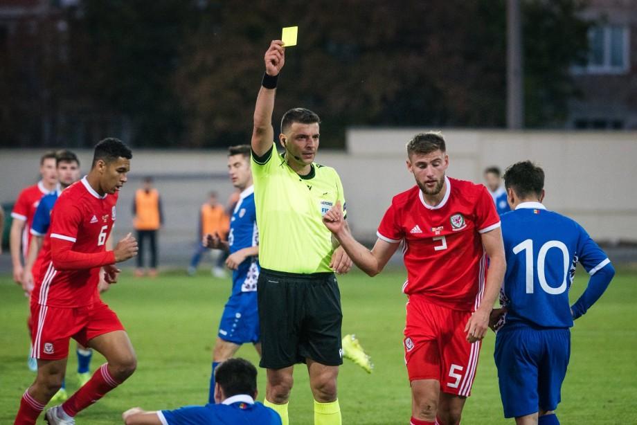 UEFA a delegat șapte oficiali din Moldova la meciurile oficiale internaționale. Cine sunt aceștia