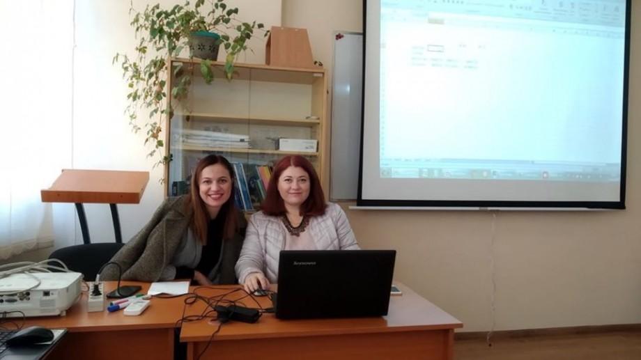 Studenților de la UTM le-a fost prezentat un instrument modern de contabilitate