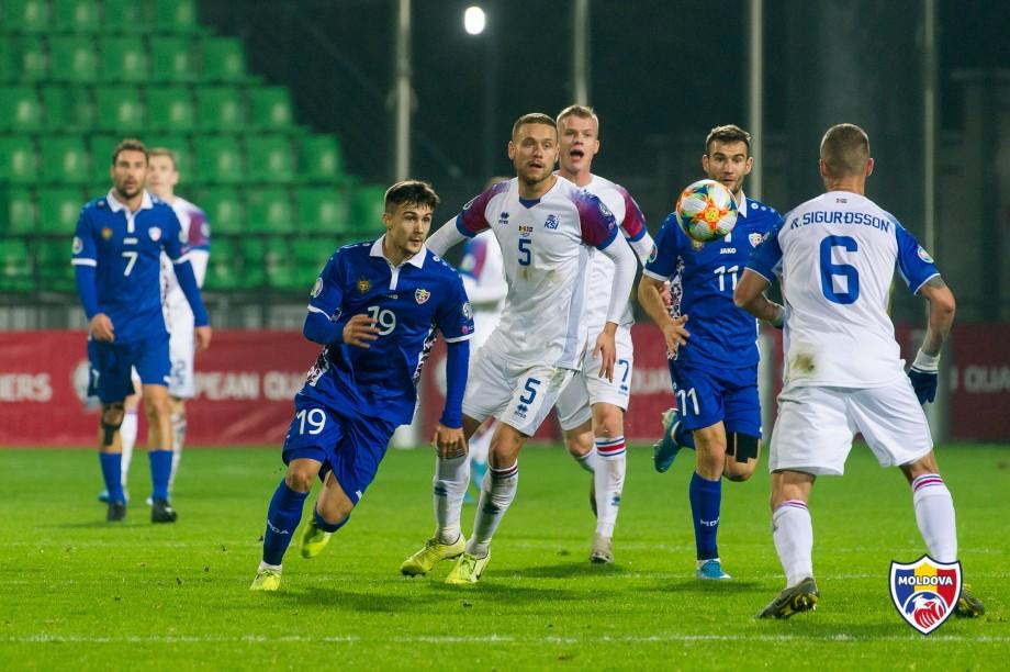 Naționala Moldovei de fotbal va juca un meci de verificare împotriva Rusiei. Pentru când este programată partida