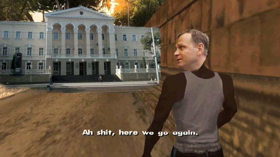 (foto) A doua oară nu merge oala la izvor. Cele mai amuzante meme-uri după înfrângerea lui Năstase