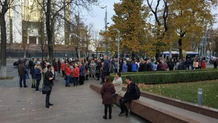 Participă la Chișinău Hackathon: Smart Sustainable City și câștigă 40 de mii de lei