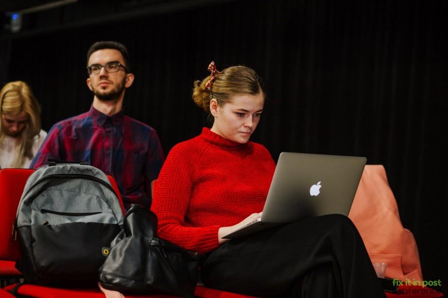 """Activezi din cont propriu în domeniul Tehnologiilor Informaționale? Participă la """"Freelancer in IT: Soluții pentru situații fiscale"""""""