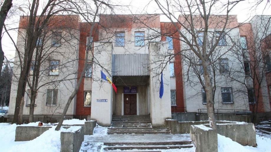 Directorul Centrului de Medicină Legală a fost reținut de CNA