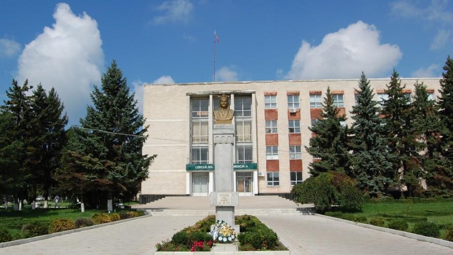 """""""Se comportă ca niște trădători."""" Dispute la Drochia între membrii Blocului ACUM și PSRM"""