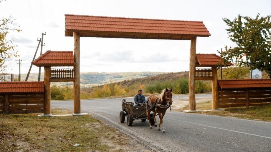 """(foto, video) """"Dor de Codru"""". Un nou traseu turistic rural readuce la viață economia locală"""