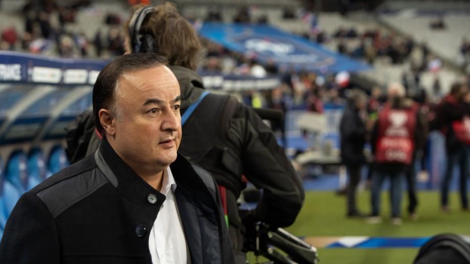 """""""Vreau să rămân în Moldova pentru că am încredere în jucători."""" Engin Firat va prelungi contractul cu FMF"""