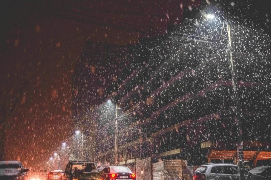 Vine iarna! Meteorologii prognozează cod galben de vânt și temperaturi sub zero grade pentru următoarele zile