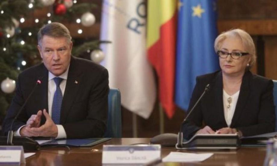 Alegeri prezidențiale în România. Date exit-poll: Klaus Iohannis și Viorica Dăncilă în turul II