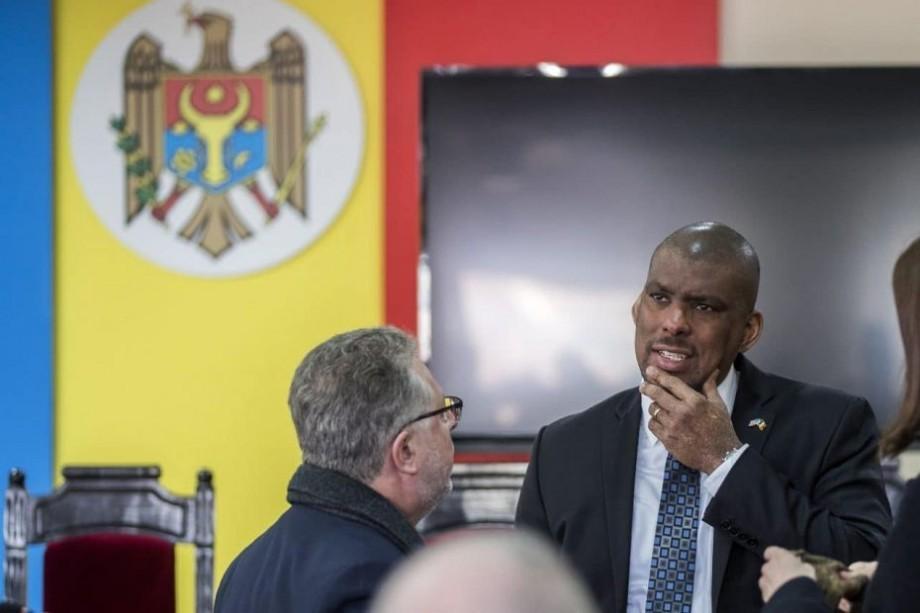 Reacția Ambasadei SUA la Chișinău după căderea guvernului condus de Maia Sandu