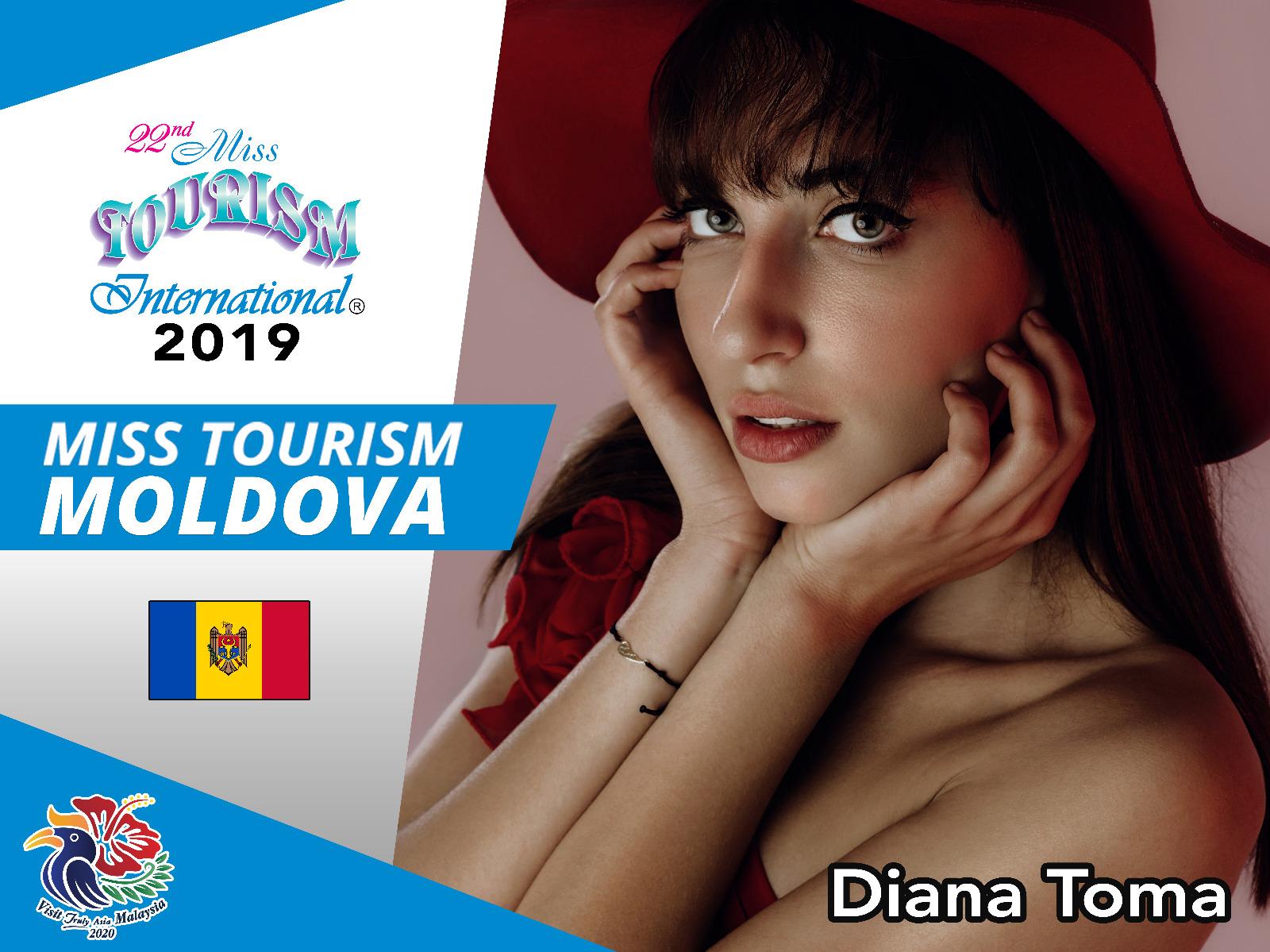 Diana Toma - Miss Tourism Moldova 2019 (4)