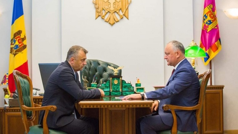 (doc) Pro Moldova cere tragerea la răspundere a lui Dodon, Chicu și a mai multor deputați pentru calomnie și injurie