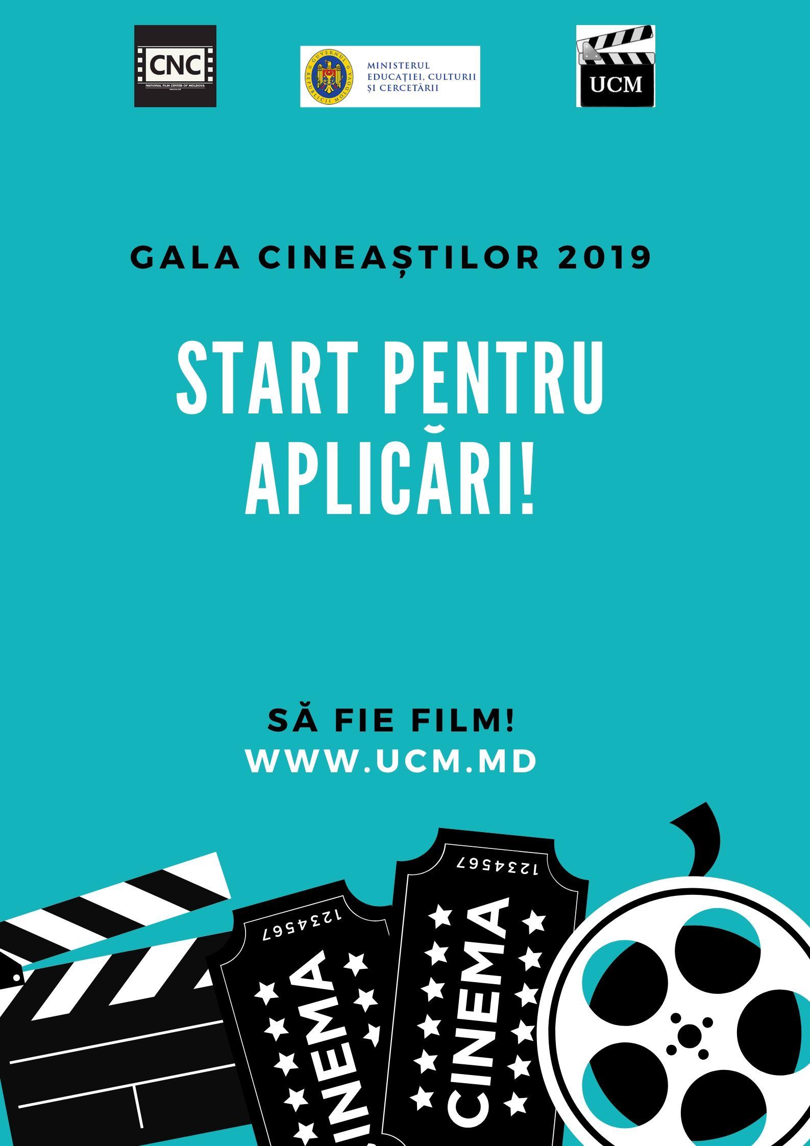 GALA UCM_2019