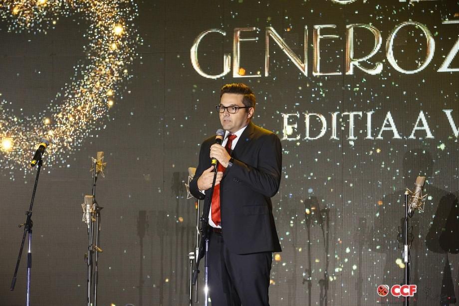 (foto) Victoriabank a petrecut o seară magică la Gala Generozității