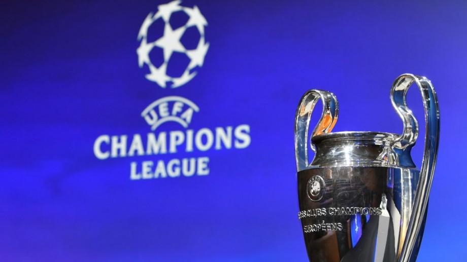 (foto) Care sunt cele trei echipe calificate în play-off-ul Ligii Campionilor UEFA 2019/2020