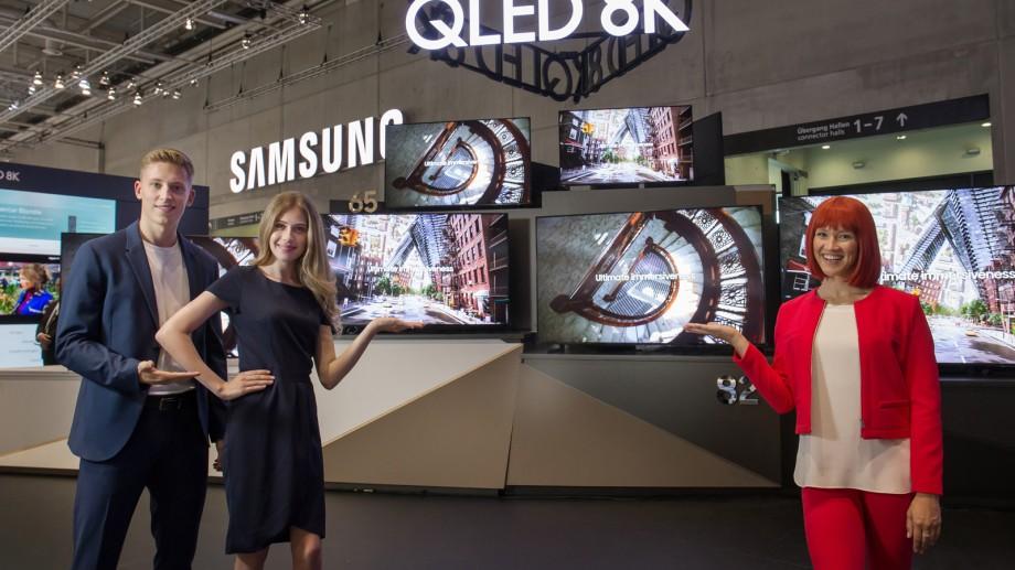 Samsung aniversează 50 de ani. Tehnologiile coreene care au schimbat stilul de viață al oamenilor din întreaga lume