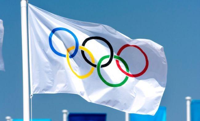 Moldova și România ar putea participa sub același drapel la Jocurile Olimpice de la Tokyo. Cine vine cu propunerea