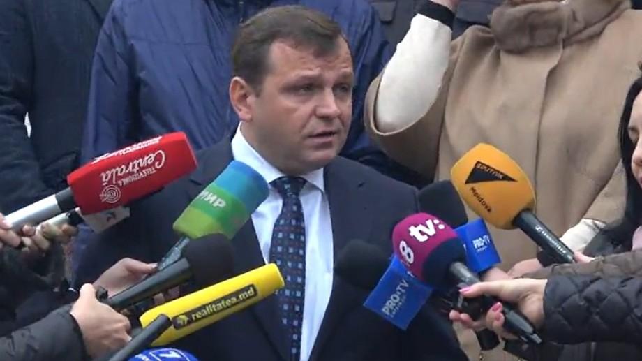 """Năstase: """"Ne dorim consolidarea tuturor forțelor proeuropene din stânga Prutului"""""""