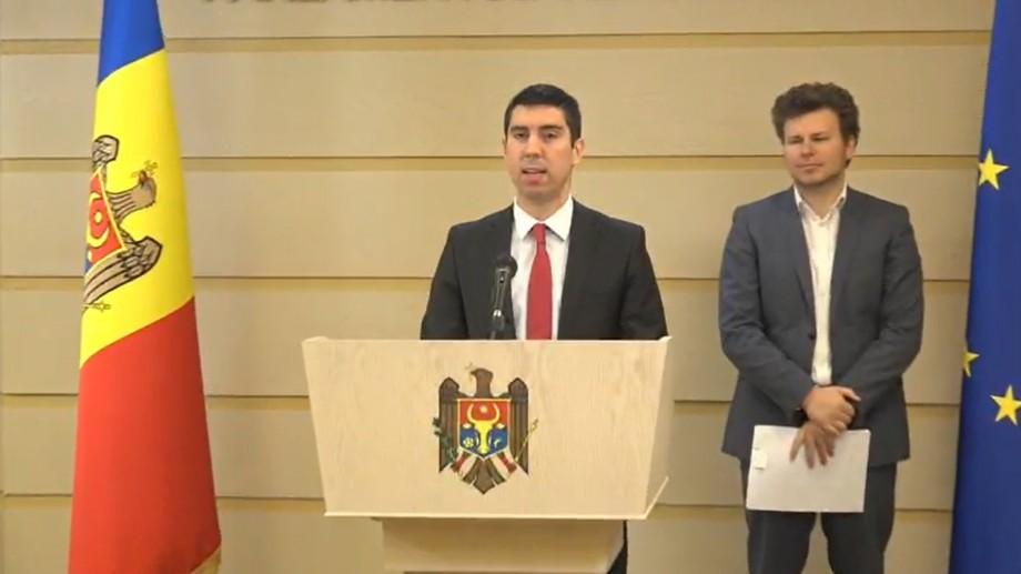 Mihai Popșoi a demisionat din funcția de președinte al Comisiei de anchetă pentru elucidarea circumstanțelor puciului anticonstituțional