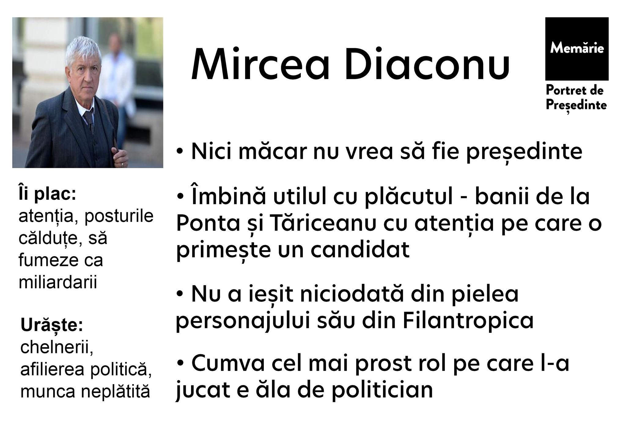Președinte România3