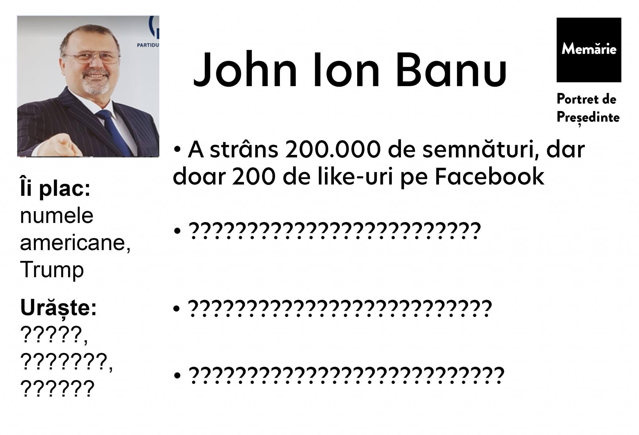Președinte România5