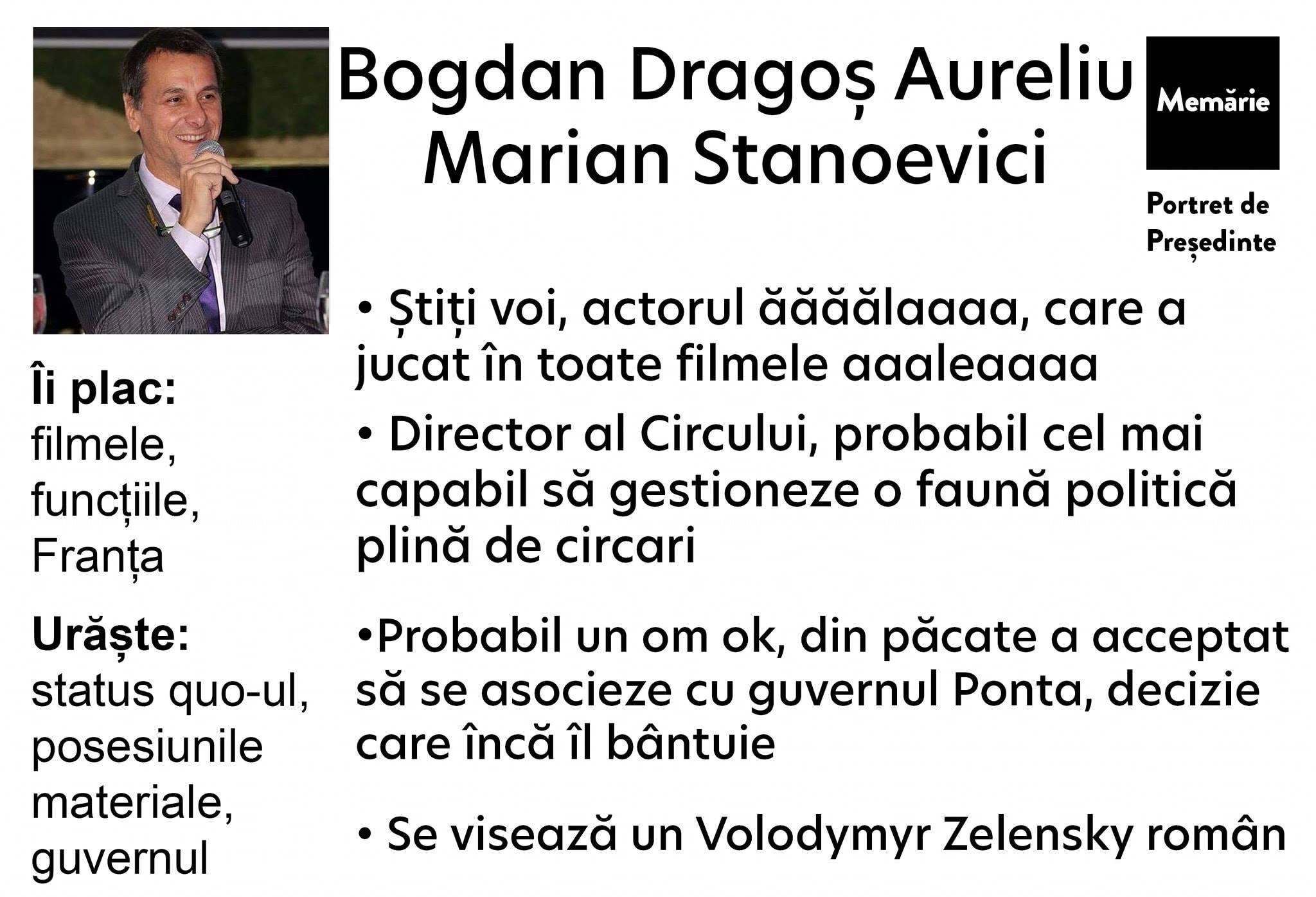 Președinte România9