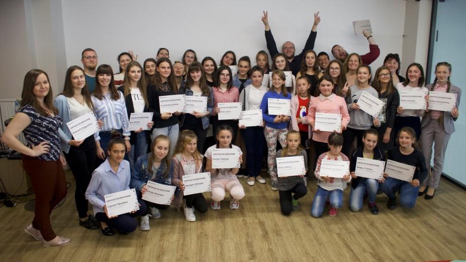 """Proiectul """"Tekwill"""" își decernează Ambasadorii – lideri ai inițiativelor care transformă comunitatea tech din Moldova"""