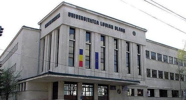 """Ești student la facultatea de Filologie și Istorie? Câștigă o bursă de studii la Universitatea """"Lucian Blaga"""" din Sibiu"""