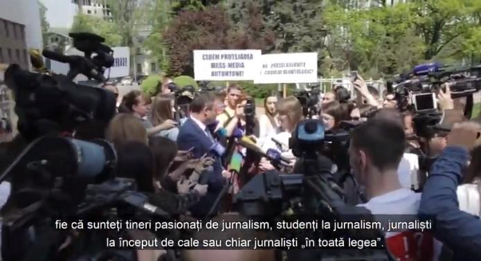 (video) Alfabetul media pentru TINEri. ONG-uri de media pe care merită să le urmăriți