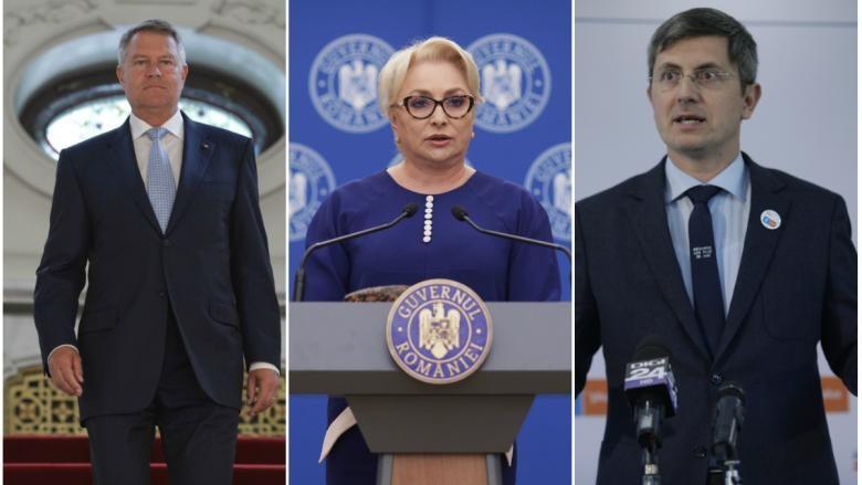 (foto) Portret de președinte. Cine sunt cei 14 candidați la funcția de președinte a României