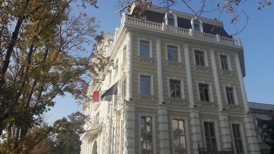Mesajul Ambasadei Franței cu privire la situația politică din țară