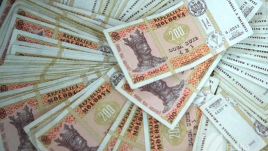 (grafic) Pentru a doua oară în istoria țării! Moldova a înregistrat un record de împrumuturi pe piața financiară